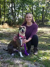Emily – Veterinary  Technician