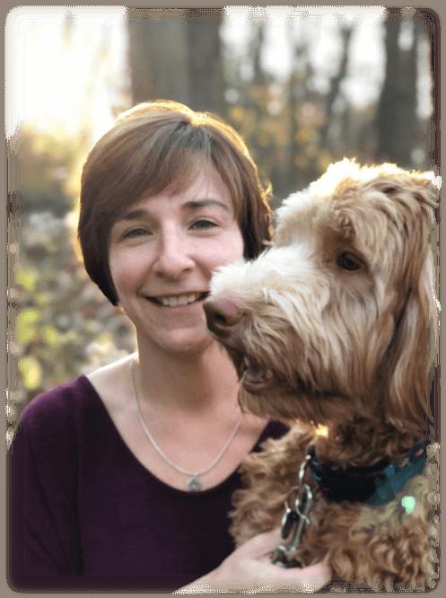 Olivia Charles DVM – Owner Veterinarian